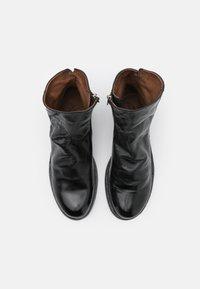 A.S.98 - ZUKKO - Classic ankle boots - nero - 3