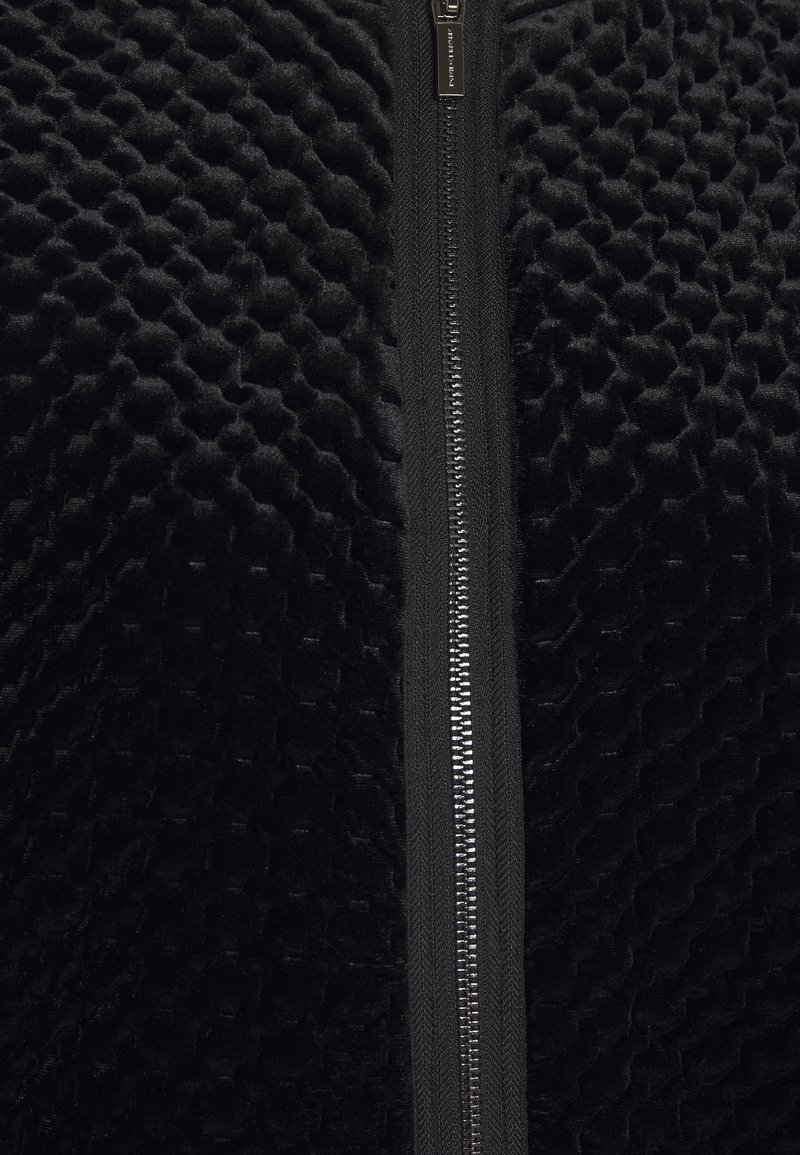 Armani Exchange - BLOUSON JACKET - Bomber Jacket - black
