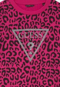 Guess - JUNIOR ACTIVE - Sweatshirt - pink - 2