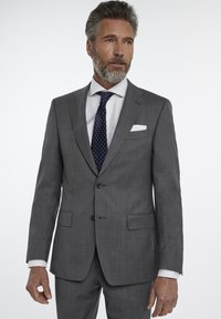 Van Gils - ELLIS  NOOS - Blazer jacket - grey - 0