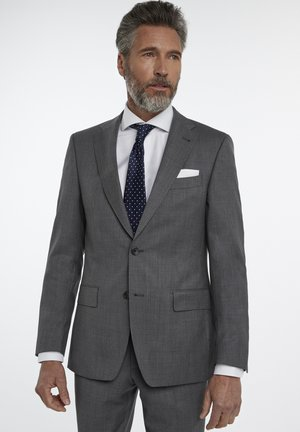 ELLIS  NOOS - Blazer jacket - grey