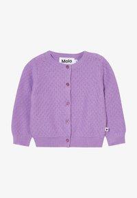 Molo - GINNY - Cardigan - manga purple - 3