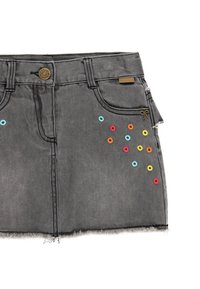 Boboli - Denim skirt - black - 2