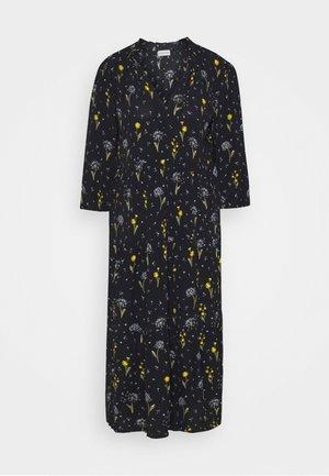 CARAMEX - Day dress - black