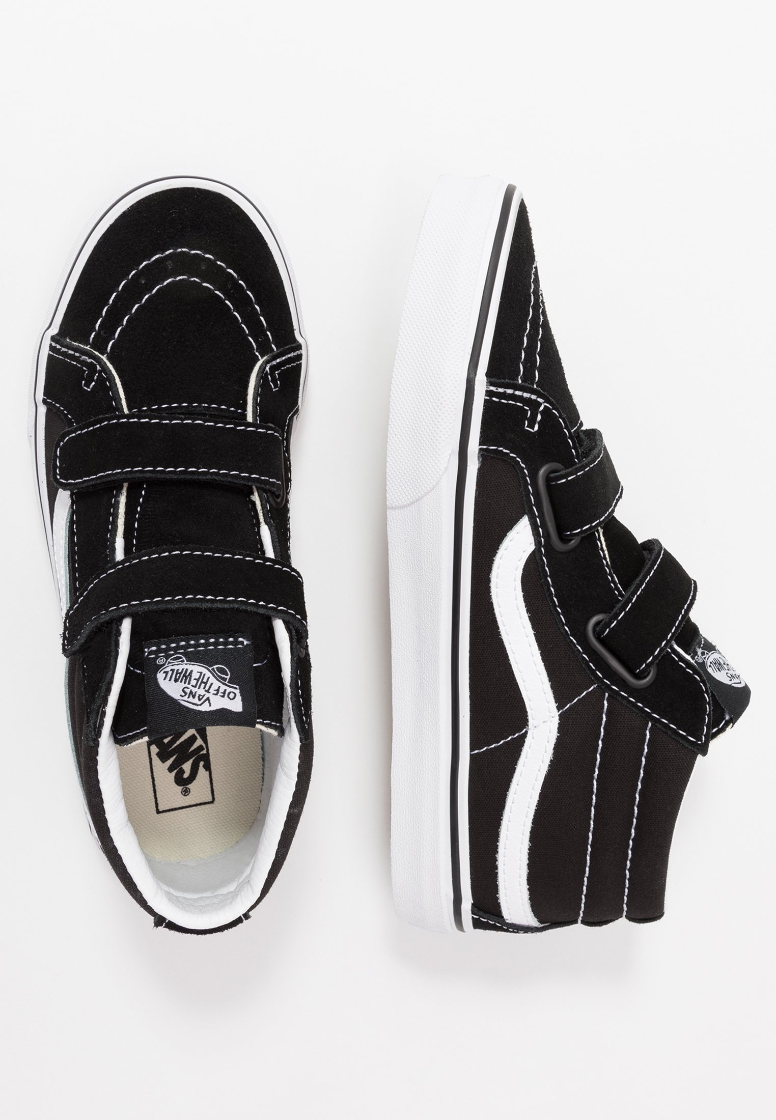 Kids SK8 MID - High-top trainers