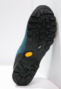 Scarpa - ZODIAC - Hiking shoes - lake blue - 4