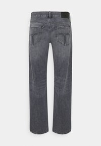 Tiger of Sweden - MARTY - Relaxed fit jeans - black - 1