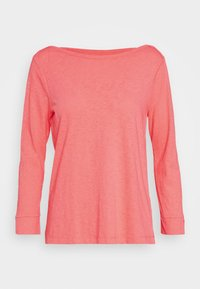 J.CREW - PAINTER - Long sleeved top - bright pink - 4