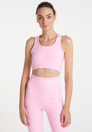 Top - rosa