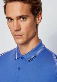 BOSS - PAULE 1 - Polo shirt - blue - 3