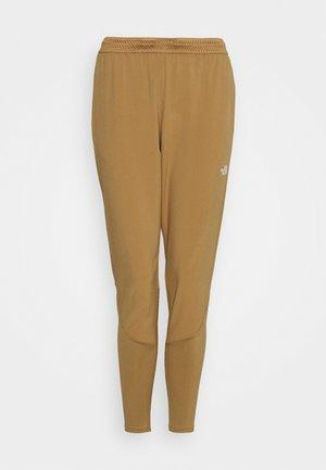 ACTIVE TRAIL HYBRID PANT - Pantalones - moab khaki