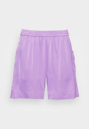 Short - lilac