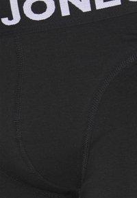 Jack & Jones - SENSE TRUNKS 3 PACK - Pants - black - 2
