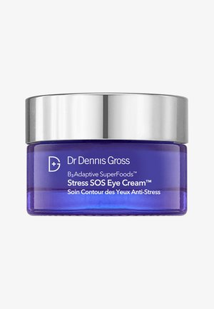 B³ADAPTIVE SUPERFOODS™ STRESS SOS EYE CREAM™ - Eyecare - -