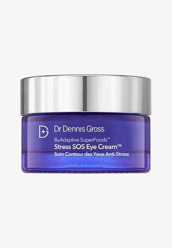 B³ADAPTIVE SUPERFOODS™ STRESS SOS EYE CREAM™ - Eyecare - -