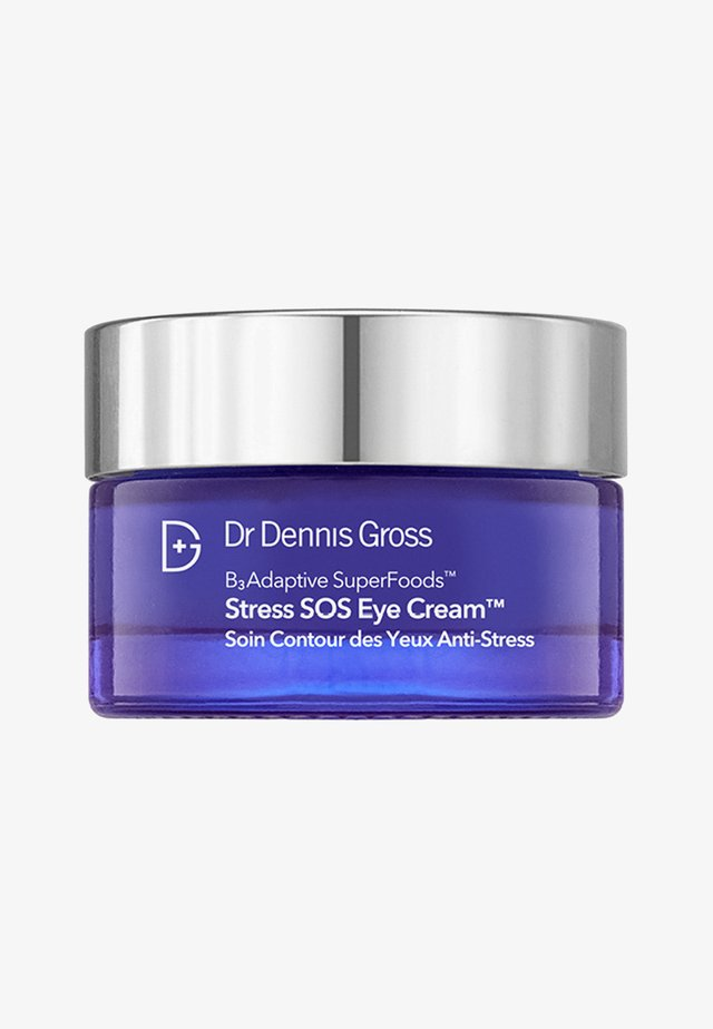 B³ADAPTIVE SUPERFOODS™ STRESS SOS EYE CREAM™ - Øjenpleje - -