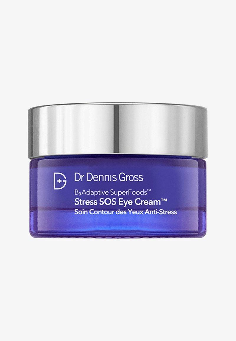Dr Dennis Gross - B³ADAPTIVE SUPERFOODS™ STRESS SOS EYE CREAM™ - Cura degli occhi - -