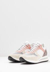 Noclaim - ZELDA  - Sneakers basse - rose - 4