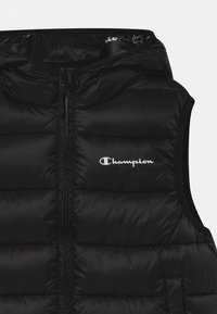 Champion - UNISEX - Bodywarmer - black - 2