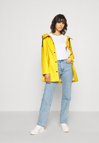 ONLY - ONLELLEN - Parka - yolk yellow - 1