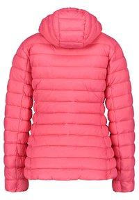 "Meru - MERU DAMEN STEPPJACKE ""HAWERA"" - Outdoor jacket - pink (315) - 4"