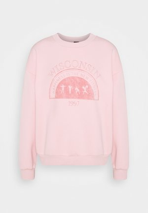 RILEY  - Sweatshirts - pink