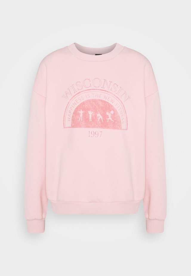 RILEY  - Sweatshirt - pink