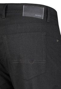 MAC Jeans - ARNE GRAUTÖNE - Slim fit jeans - grey stone - 4