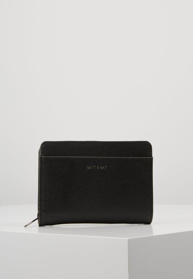 WEBBER VINTAGE - Wallet - black