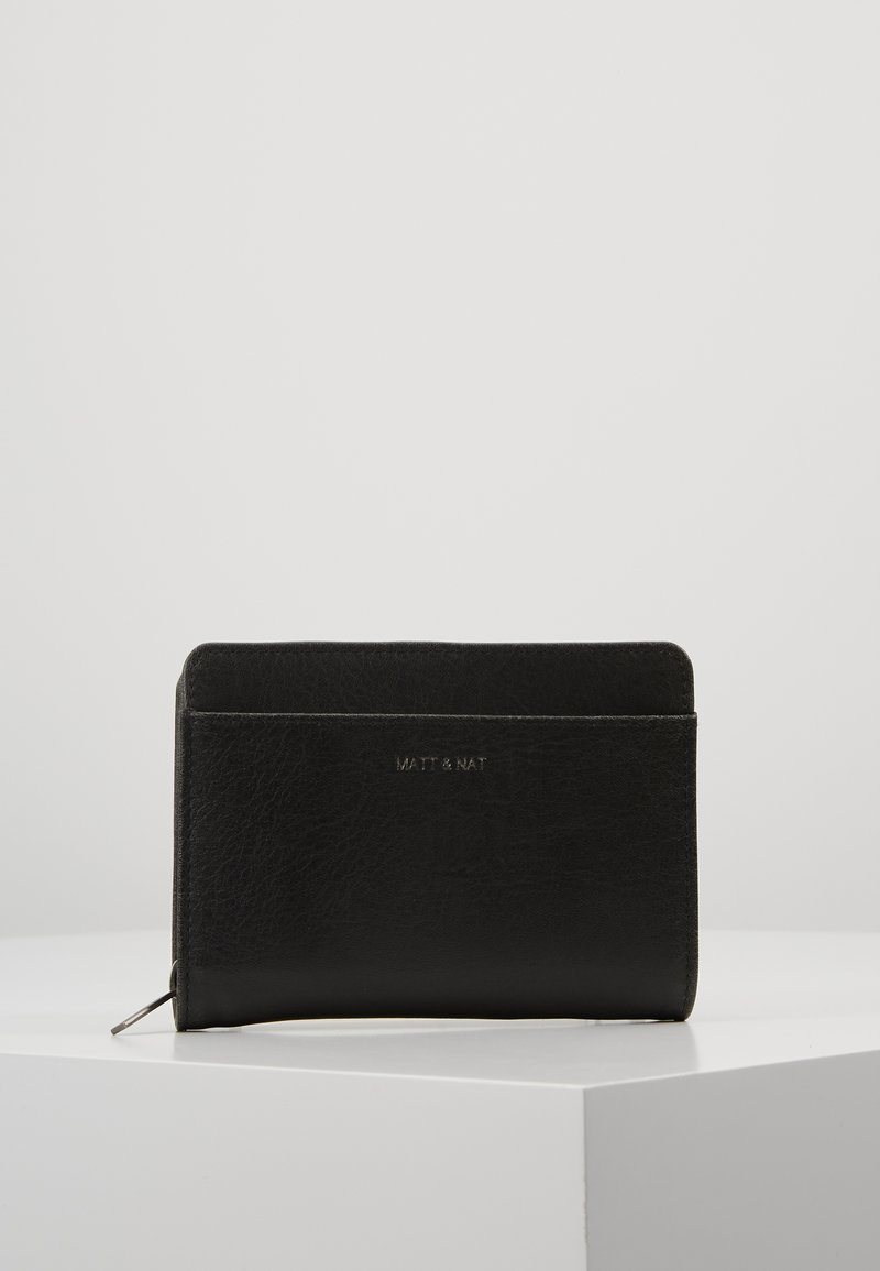 Matt & Nat - WEBBER VINTAGE - Wallet - black
