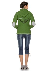 Stockerpoint - KARINA - Cardigan - green - 2
