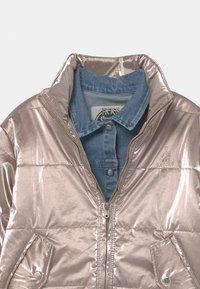 IKKS - Light jacket - champagne - 3