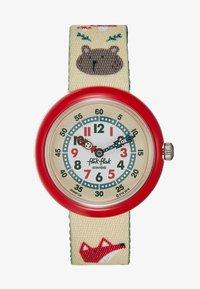 Flik Flak - TILLY LOU BUSTER - Watch - beige - 0
