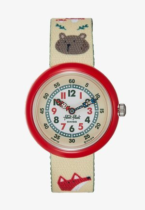 TILLY LOU BUSTER - Watch - beige