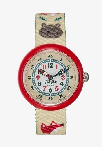 TILLY LOU BUSTER - Watch - beige