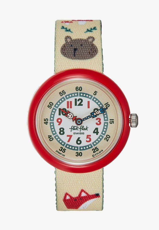 TILLY LOU BUSTER - Orologio - beige