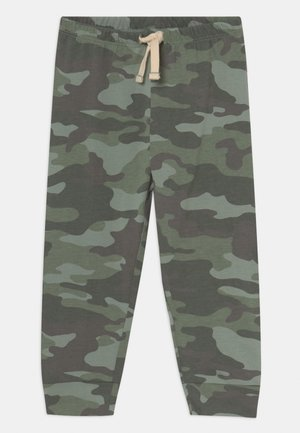 PANT - Trousers - green