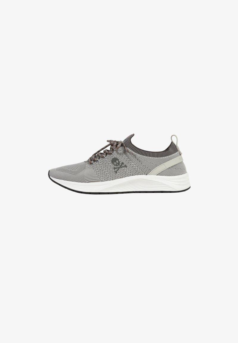 Scalpers - ROYAL   - Sneakersy niskie - grey