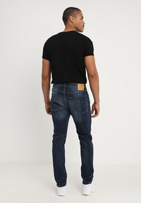 Jack & Jones - JJITIM JJORIGINAL  - Slim fit jeans - blue denim - 2