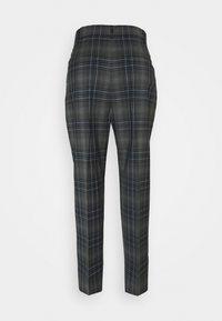 MAX&Co. - CERTEZZA - Trousers - grey - 1