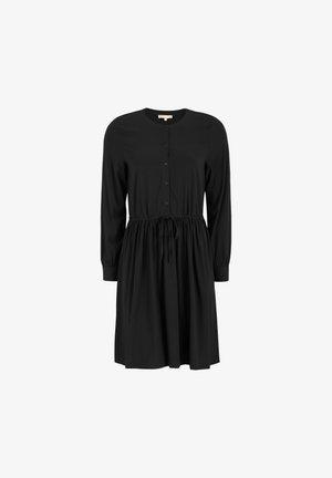 BLOOM  - Shirt dress -  black