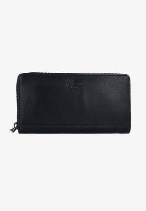 NOVA ZIP AROUND - Wallet - black
