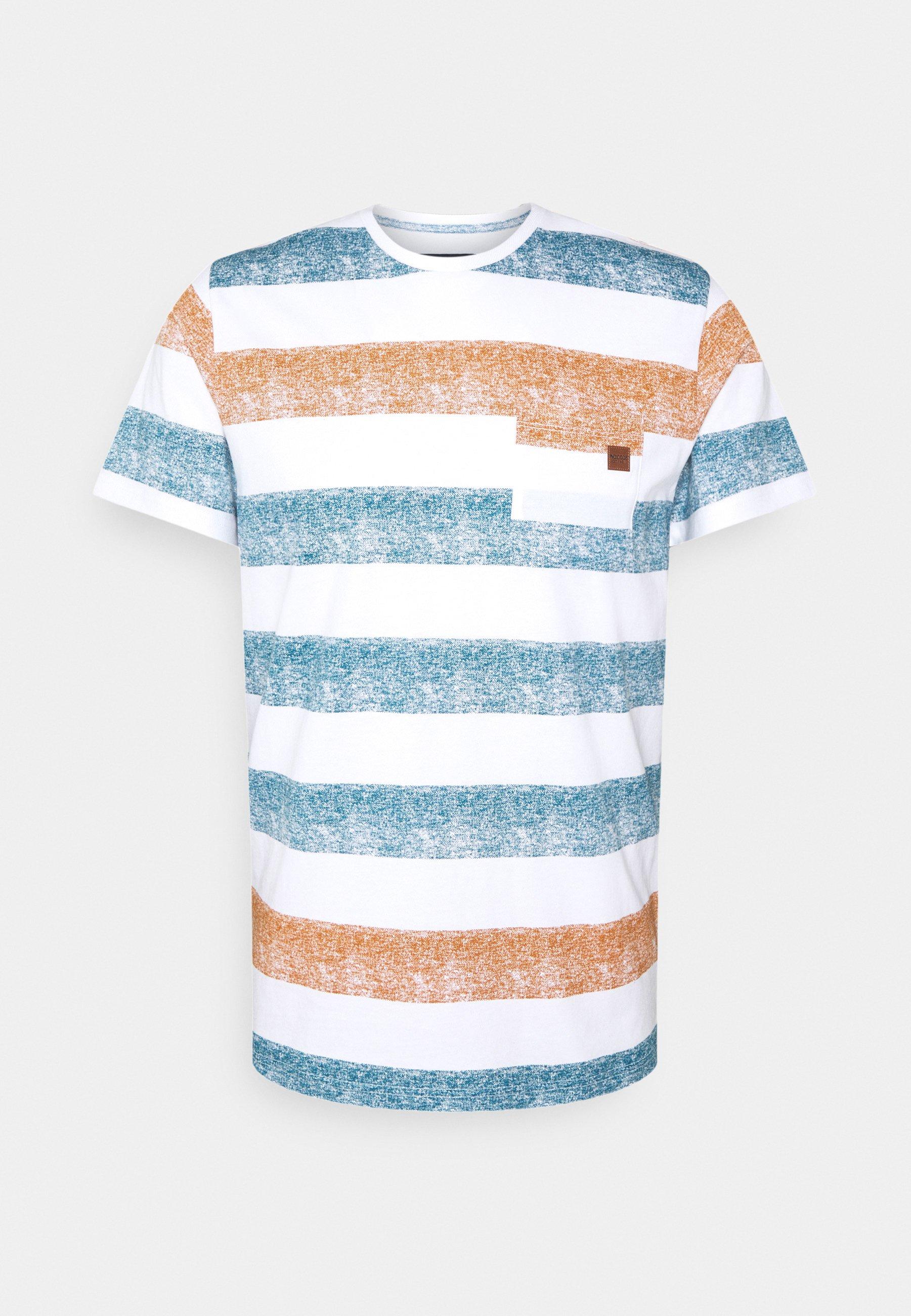 Homme HERNANDEZ - T-shirt imprimé