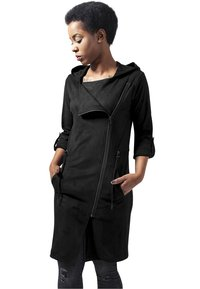 Urban Classics - Short coat - black - 0