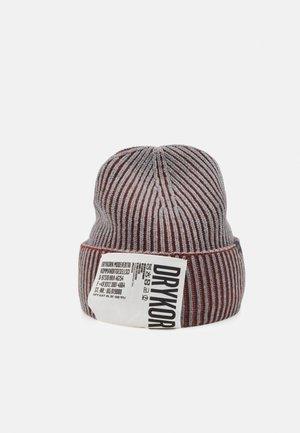 LOAH - Bonnet - grey