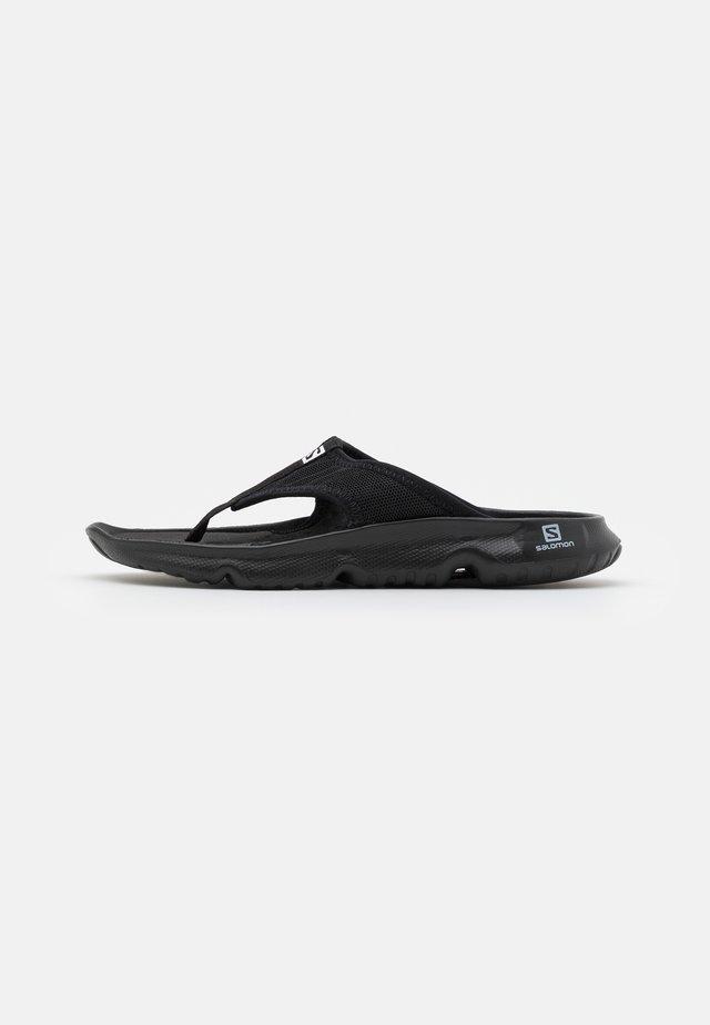 REELAX BREAK 5.0  - Chodecké sandály - black