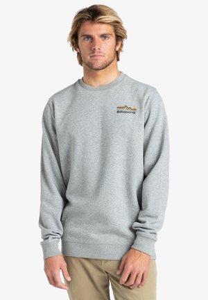 DENVER - Sweatshirt - grey heather