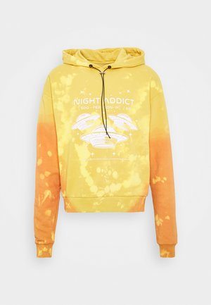 UNISEX  - Sweatshirt - yellow