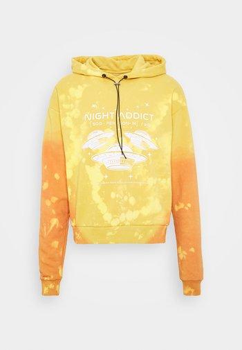 UNISEX  - Sweatshirt - yellow