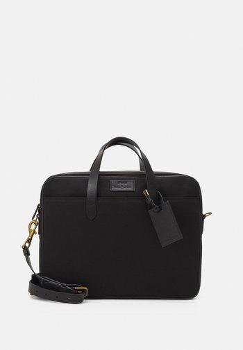 COMMUTER UNISEX - Laptop bag - black